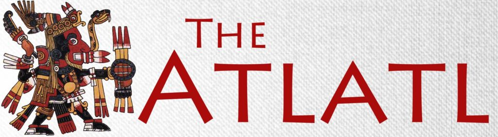 The Atlatl - Newsletter for the World Atlatl Association